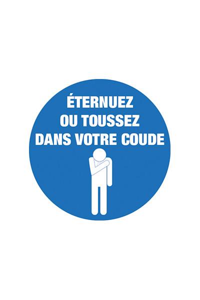 Sticker 15 cm