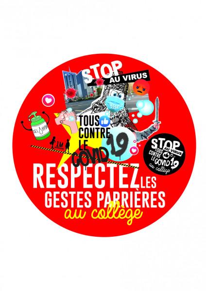 Sticker P3