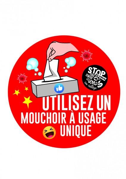 Sticker P9