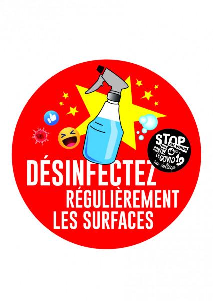 Sticker P10