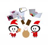 Des Vœux chocolatés !